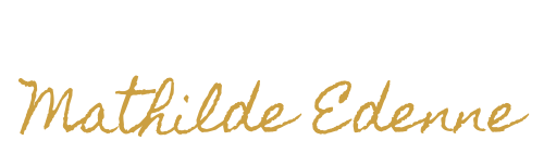 Signature Mathilde Edenne