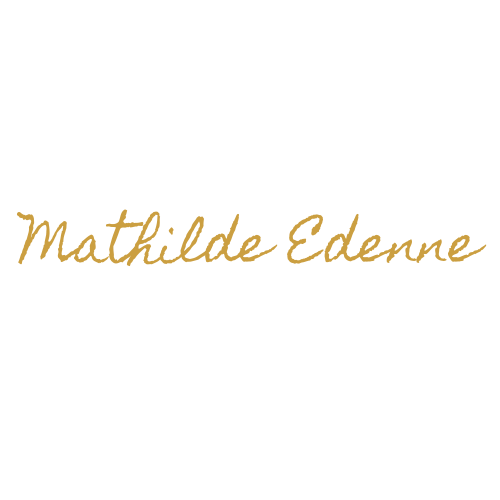 Signature Mathilde Edenne