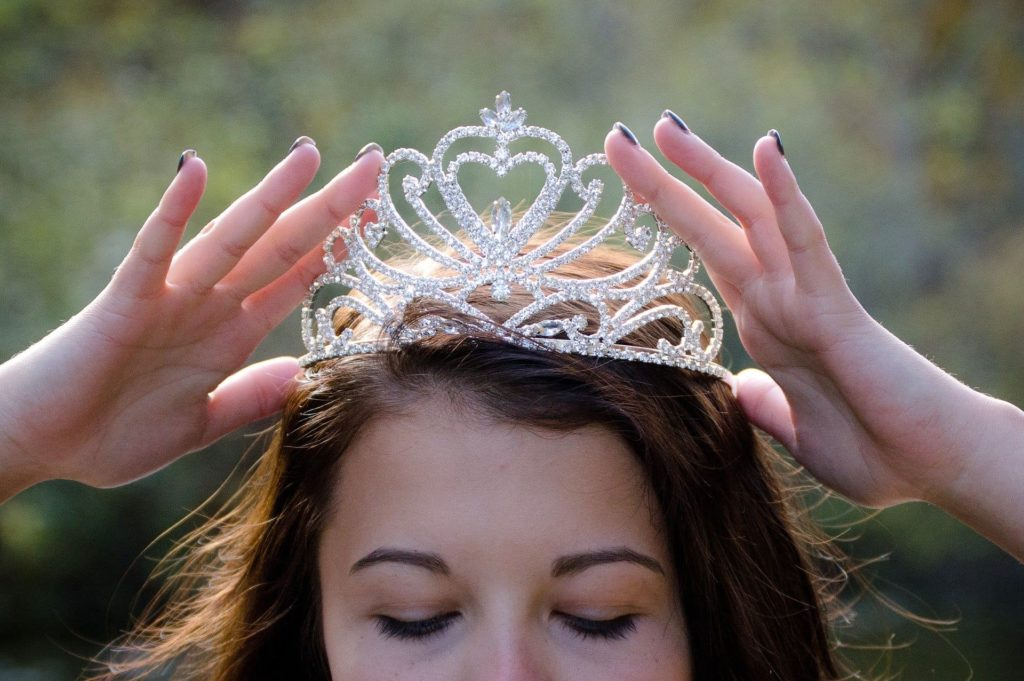 devenir une reine
